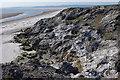 SD4770 : Carnforth slag heaps by Ian Taylor