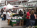 SU9949 : North Street Market by Colin Smith