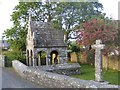 SX2468 : St Cleer Holy Well by cornisharchive