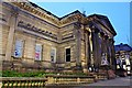 SJ3490 : Liverpool Central Library, William Brown Street, Liverpool by El Pollock