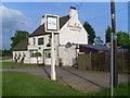 SP9101 : Annie Baileys, Great Missenden (1) by David Hillas