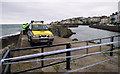 J5082 : Air/sea rescue exercise, Bangor by Rossographer