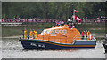 TQ2777 : RNLB Diamond Jubilee (RNLI 16-23), Jubilee Pageant by Oast House Archive