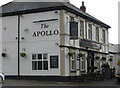 SK4777 : Barlborough - The Apollo by Dave Bevis