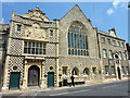 TF6119 : Holy Trinity Guildhall, Saturday Market Place, King's Lynn by pam fray