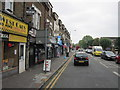 TQ2570 : Merton High Street, Merton by Ian S