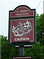 SE3021 : The Crown on Batley Road by Ian S