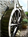 SW4538 : Trewey Watermill, Zennor by Chris Allen