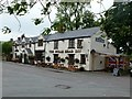 SK1976 : The Bulls Head Inn  by Graham Hogg