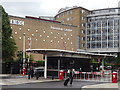 TQ2380 : BBC Television Centre by Colin Smith
