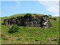 SD7018 : Cadshaw Rocks by John Darch