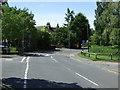 TL2070 : Park Road, Brampton by JThomas