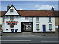 TL1364 : The White Hart, Great Staughton by JThomas