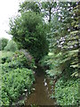 TL0865 : Pertenhall Brook by JThomas