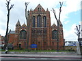 TQ3074 : Corpus Christi Church, Brixton Hill SW2 by R Sones