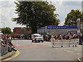 SD8010 : Bury Carnival 2012 by David Dixon