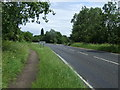 TL1791 : A15 towards Peterborough by JThomas