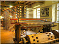 SJ8383 : Quarry Bank Mill Textile Museum by David Dixon