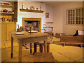 SJ8382 : Oak Cottage Parlour Re-construction by David Dixon