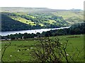 SK2391 : Overlooking Dale Dike Reservoir by Graham Hogg
