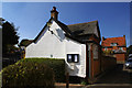 SU7450 : Odiham - The Parish Hall by Chris Talbot