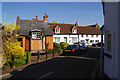 SU7450 : Odiham - Parish Hall by Chris Talbot