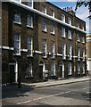 TQ3082 : Calthorpe Street, London WC1 by Julian Osley