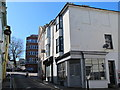 TQ3104 : Gloucester Road / Over Street, BN1 (2) by Mike Quinn
