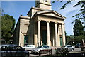 TQ3479 : Bermondsey:  St. James' Church by Dr Neil Clifton