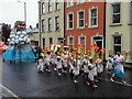 H4572 : Mid Summer Carnival, Omagh (8) by Kenneth  Allen