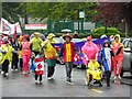 H4572 : Mid Summer Carnival, Omagh (20) by Kenneth  Allen