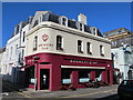TQ3104 : The Brewery Tap, North Road / Cheltenham Place, BN1 by Mike Quinn