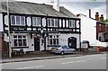 SO9086 : The Swan (1), 10 Brettell Lane, Amblecote, Stourbridge by P L Chadwick