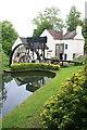 SO7191 : Daniel's Mill, Eardington by Chris Allen