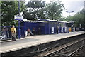 SP2865 : Warwick railway station by Roger Templeman