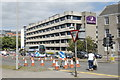 NJ9406 : Premier Inn, Aberdeen by Bill Harrison