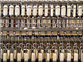 SJ8397 : Textile Spinning, Museum of Science and Industry by David Dixon