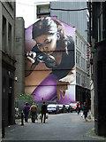 NS5865 : Smug mural by Thomas Nugent