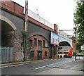 SJ8497 : Altrincham Street by Gerald England