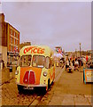 SX4853 : Plymouth, The Oldest Ice Cream Van in the South West by Roy Hughes
