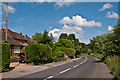 TQ0847 : Dorking Road by Ian Capper