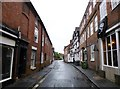 SO7875 : Bewdley High Street by Mike Faherty