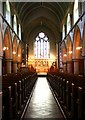 SJ8791 : St. Paul's C of E Church Heaton Moor by Phil Rowbotham