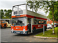SD5422 : GM Buses Leyland Atlantean by David Dixon