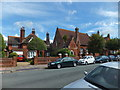 TV6098 : St Saviour's School Buildings, Furness Road, Eastbourne by PAUL FARMER