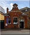 TQ1568 : Former post office, East Molesey (1906) by Julian Osley