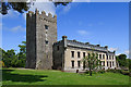 R6802 : Castles of Munster: Castle Widenham, Cork by Mike Searle