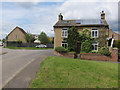 TL6574 : East Road, Isleham by Hugh Venables