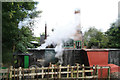 SO9491 : Black Country Living Museum - Racecourse Colliery in steam by Chris Allen