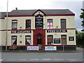 SD6403 : The Alexandra public house on Hindley Road by Ian S